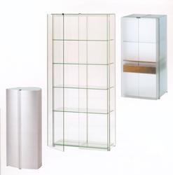 Стеклянная мебель – мебель иллюзии